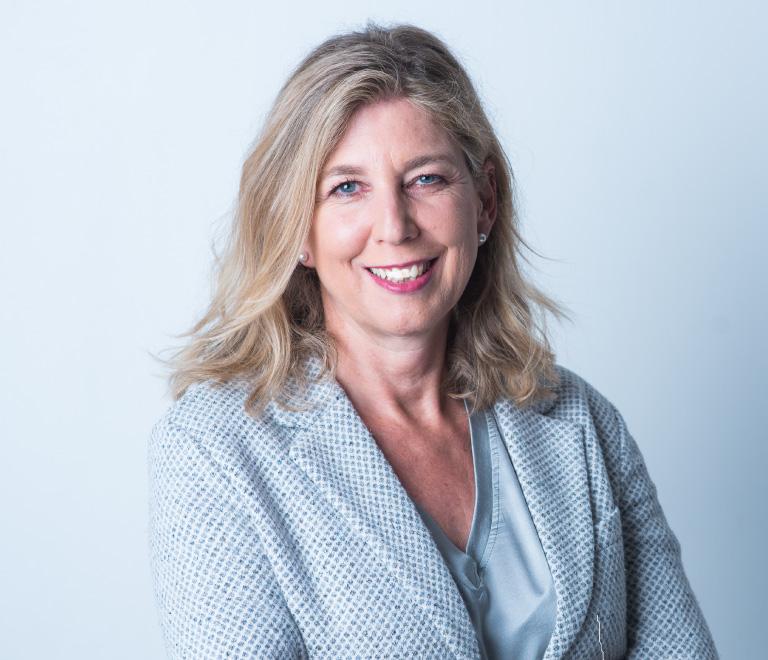 Denise Bamert Winkler - SHE Meetings und CBS Congress